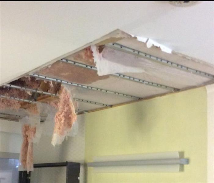 SERVPRO of Sugar Land Helps Hotel with Water Damage Before