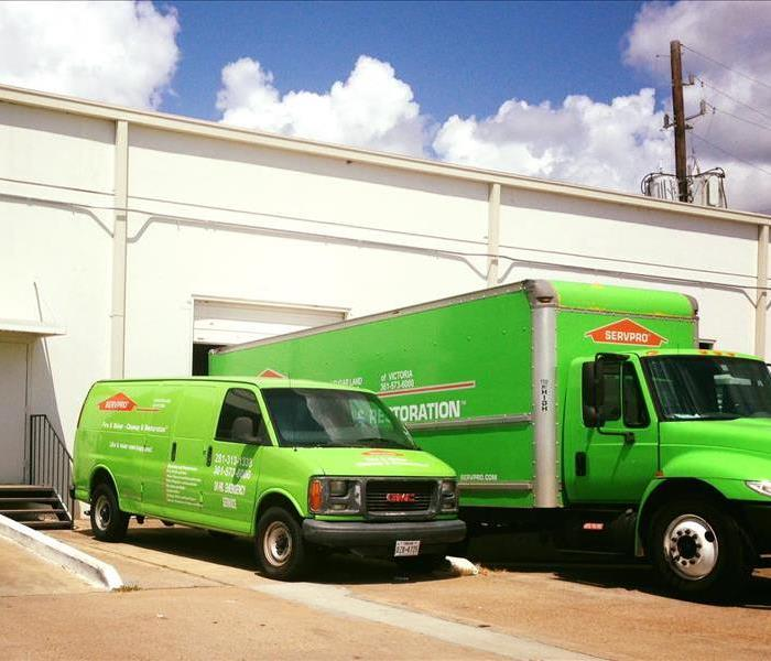 General For Immediate Service Call SERVPRO of Sugar Land