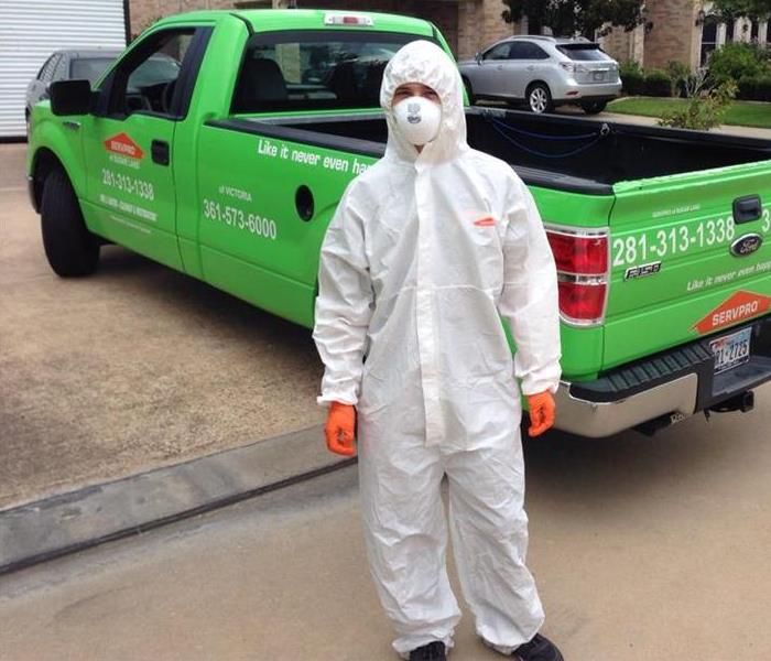 Mold Remediation Does Your Sugar Land Home Have A Mold Problem?