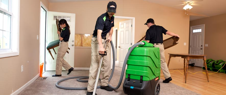 Sugar Land, TX cleaning services