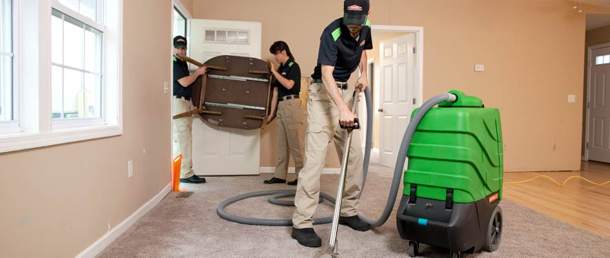 Sugar Land, TX residential restoration cleaning